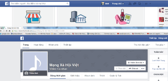Cách Chuyển Từ Facebook Cá Nhân Sang Fanpage...