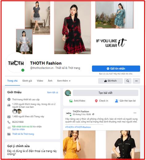 Facebook Profile là gì Phân biệt Facebook Profile Fanpage và Group fanpage