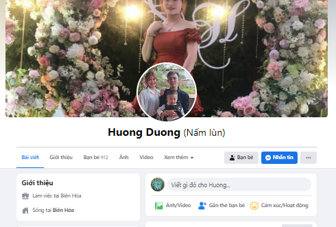 Facebook Profile là gì Phân biệt Facebook Profile Fanpage và Group profile