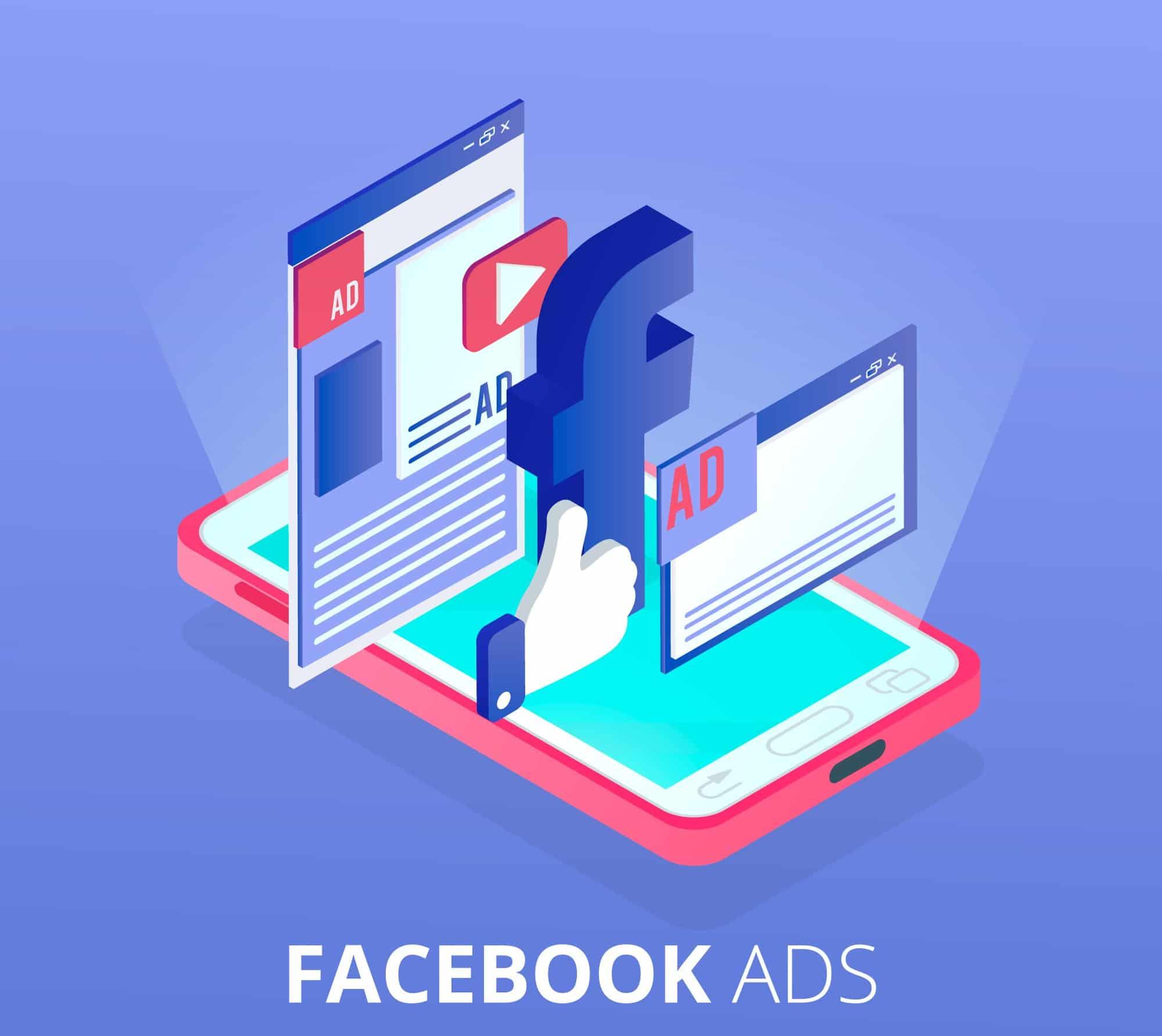 Nợ tiền quảng cáo facebook và cách giải quyết hợp lý..